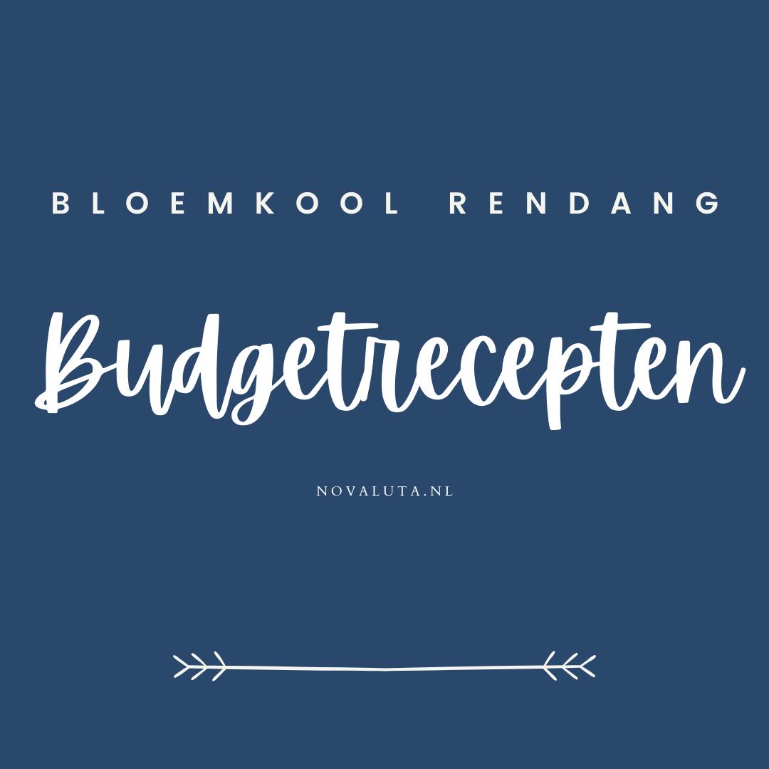 budgetrecept